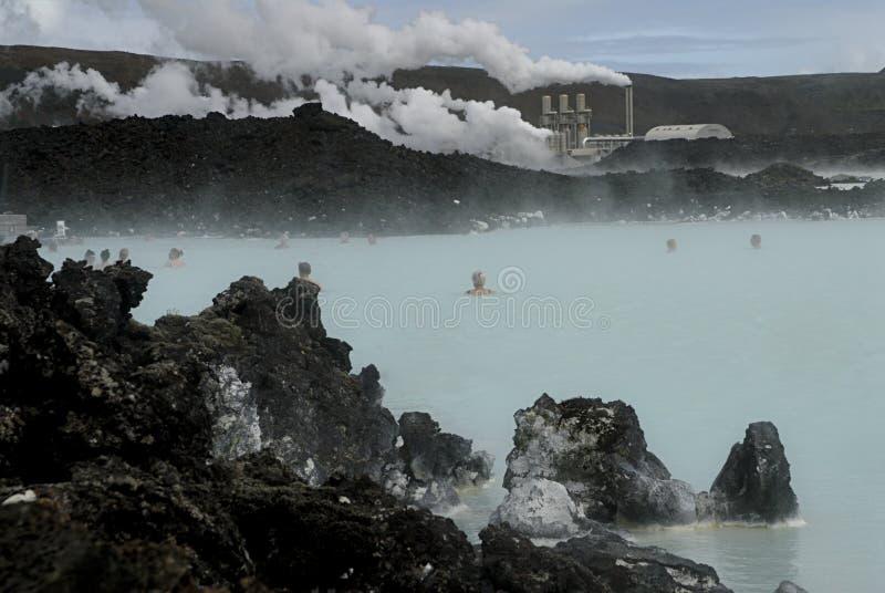 Download Blue Lagoon Stock Photos - Image: 1408653
