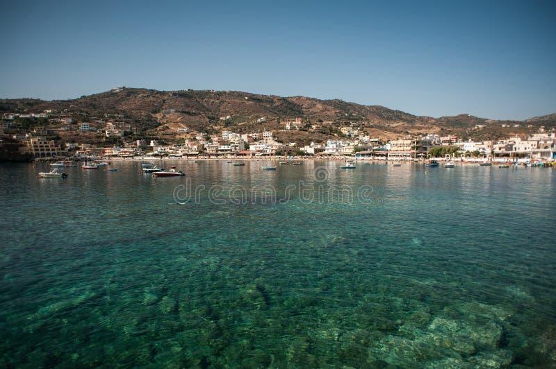 Download Blue Lagoon On Crete, Greece Stock Photo - Image of crete, greece: 34779088