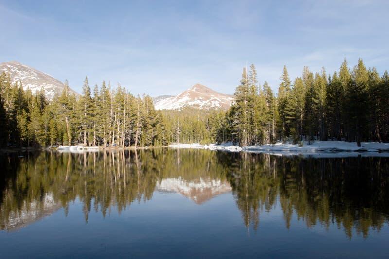 Download Blue lake stock image. Image of natural, scene, california - 2471367