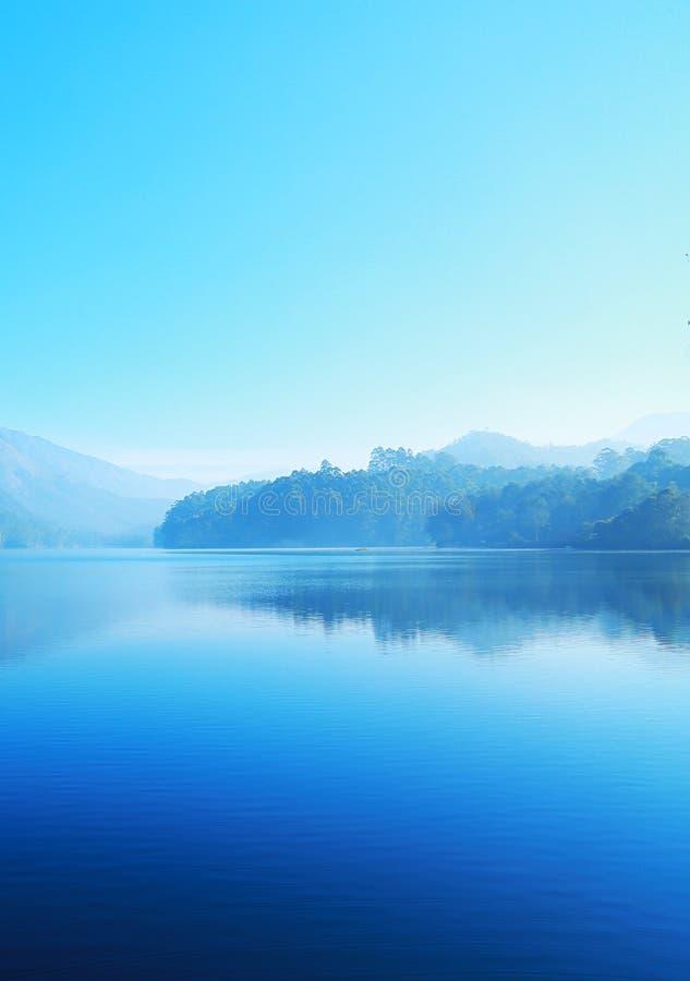 Blue Lake Free Public Domain Cc0 Image