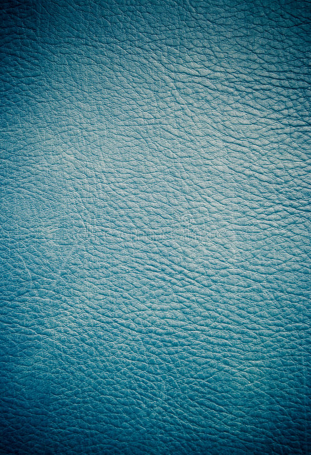 Download Blue leather with gradient stock image. Image of clothing - 24409935