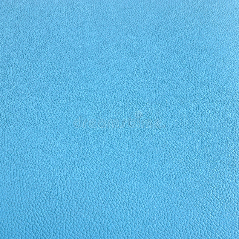 Blue Leather Texture Royalty Free Stock Image Image