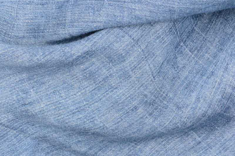 Download Blue Linen Texture Background Stock Image - Image: 25646435