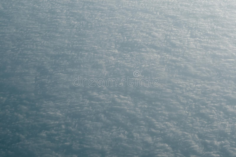 Blue Marble Surface Texture Royalty Free Stock Images