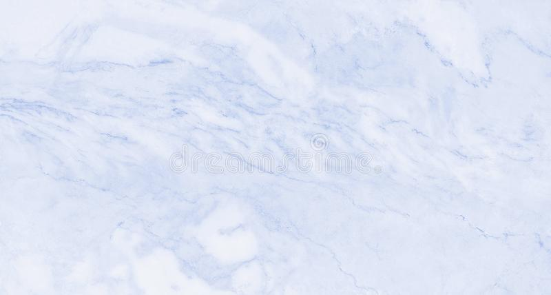 Blue marble texture background, abstract marble texture royalty free stock image