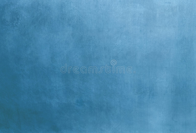 Blue metal royalty free stock photo