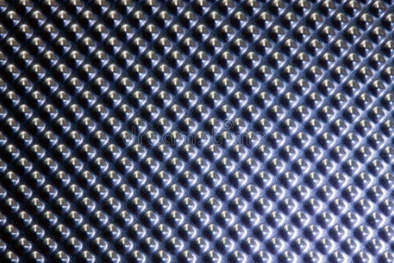 Blue metal texture stock photos