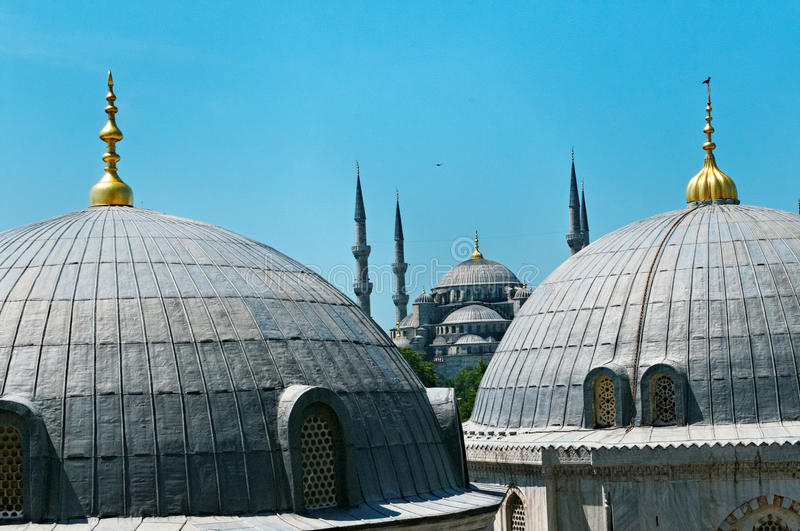 Download Blue Mosque In Istanbul Stock Photo - Image: 29349690