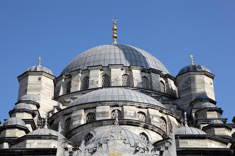 Download Blue Mosque In Istanbul, Turkey Stock Image - Image: 20492007