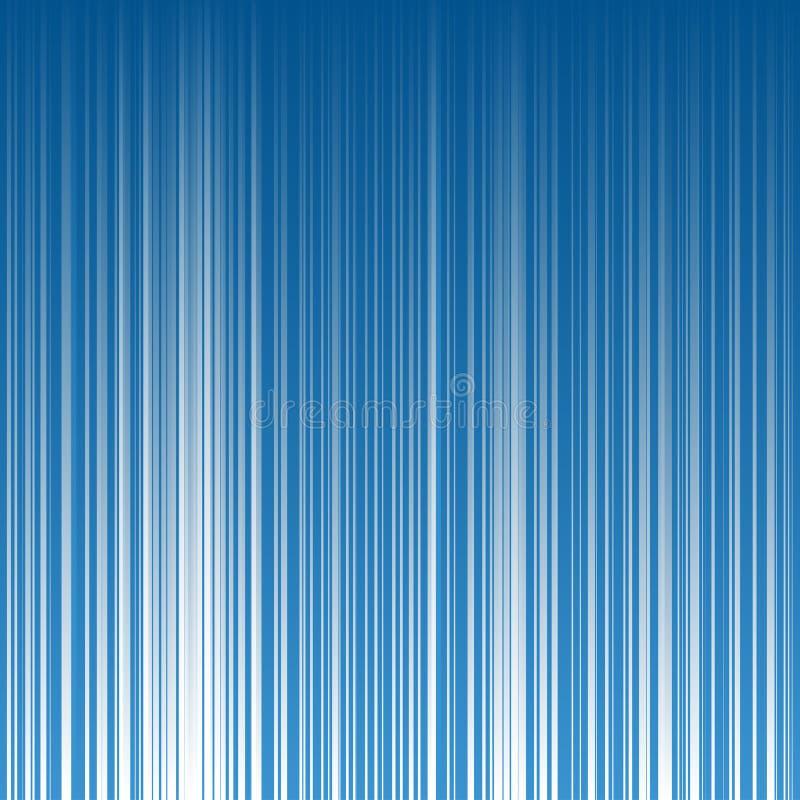 Download Blue motion blur stock vector. Image of blurred, backdrop - 18659379