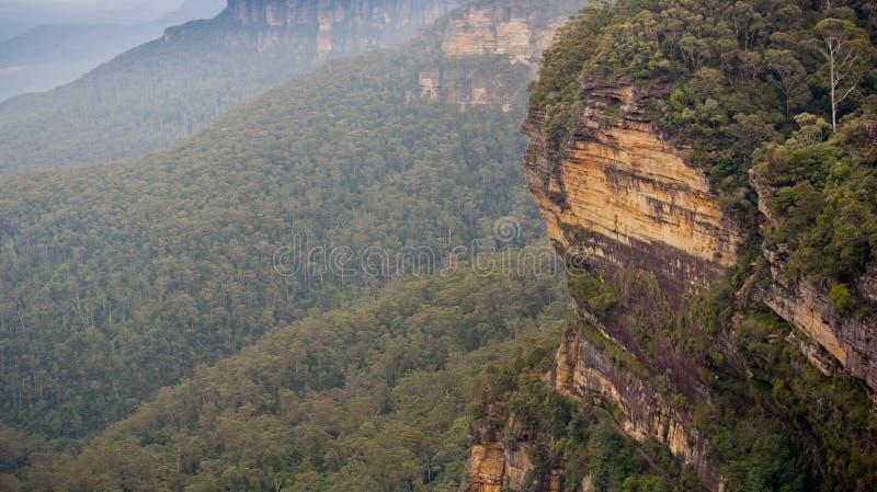 Download Blue Mountains, Australia stock photo. Image of australian - 24552364