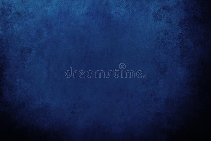 Blue navy grungy background royalty free stock images