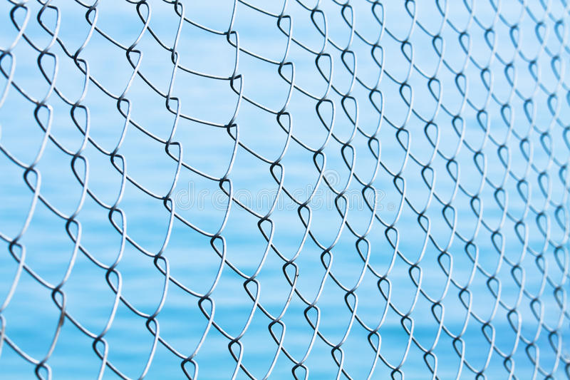 Download Blue net background stock photo. Image of macro, detail - 23919360