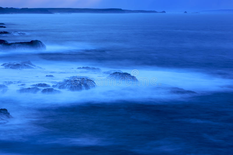 Download Blue Ocean stock image. Image of majestically, breakers - 14860013