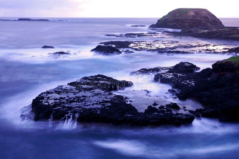Download Blue Ocean stock photo. Image of landmark, dramatic, majestically - 14860084