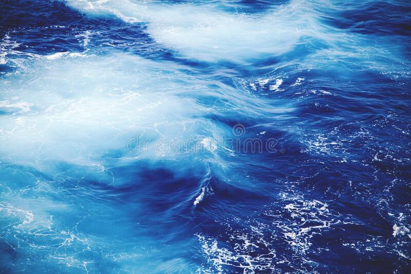 Blue Ocean Free Public Domain Cc0 Image