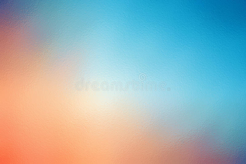 Blue and orange abstract texture background pattern, design template. Blue and orange abstract texture background pattern, creative design template with stock images