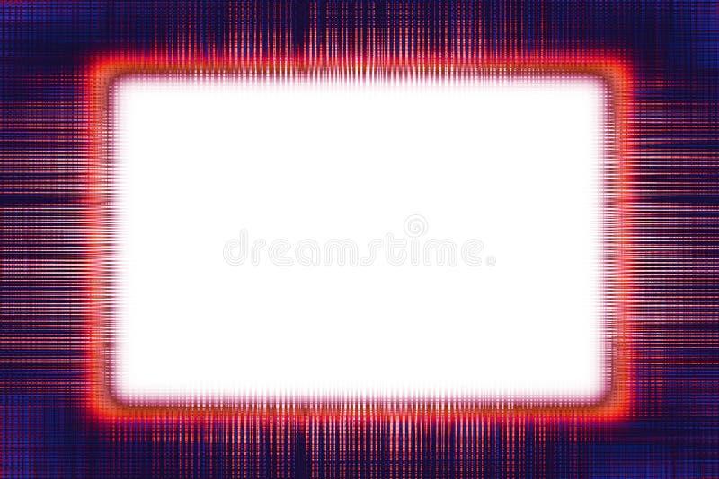 download blue and orange lines border stock illustration illustration of stripes interference 98444827
