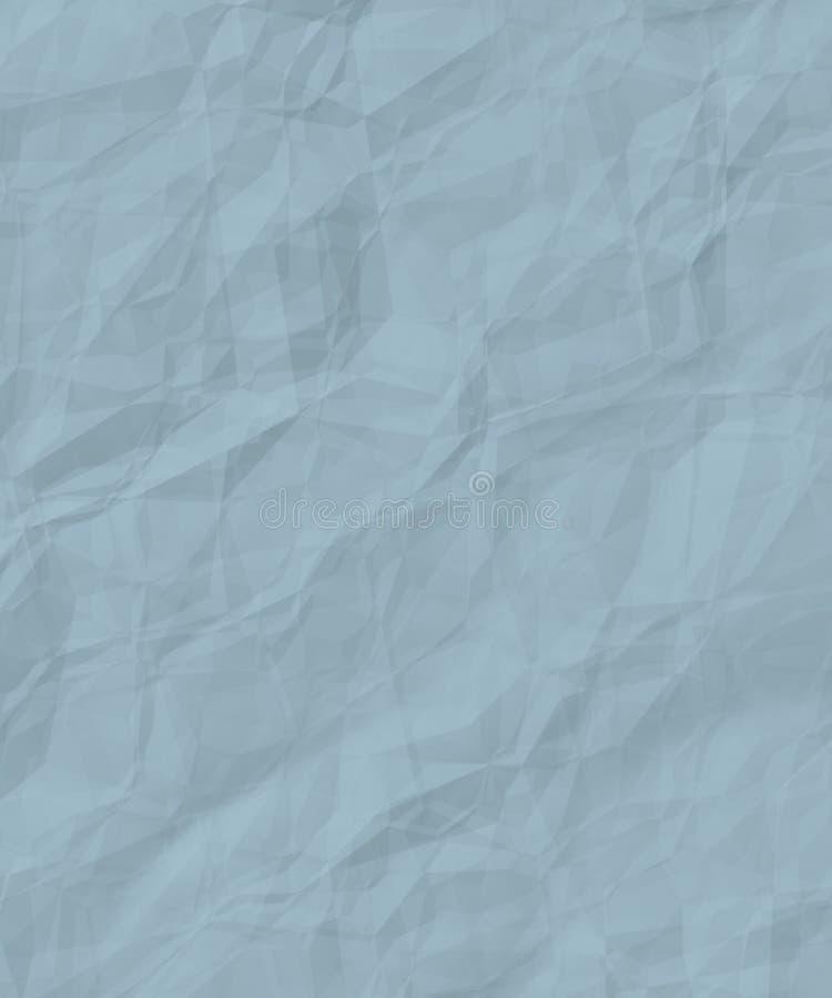 Download Blue paper stock illustration. Illustration of empty - 21479975