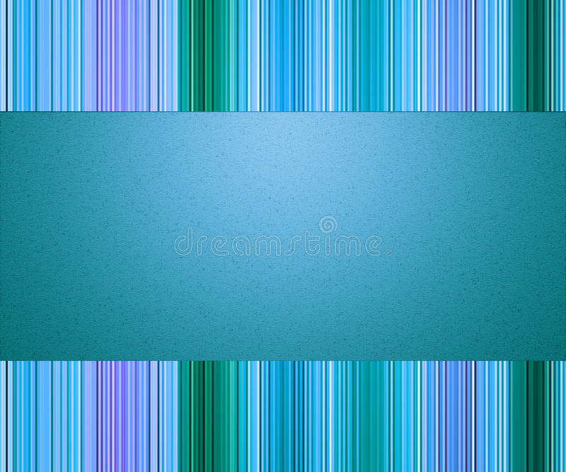 Blue Paper Background stock illustration