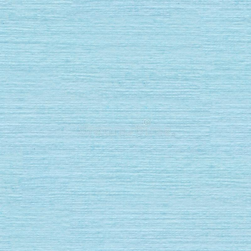 Blue paper background. Seamless square texture, tile ready. High quality texture in extremely high resolution stock photography