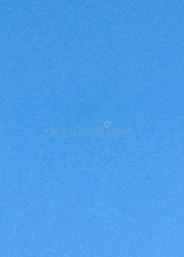 Blue paper background. Trend. Abstraction. stock photo