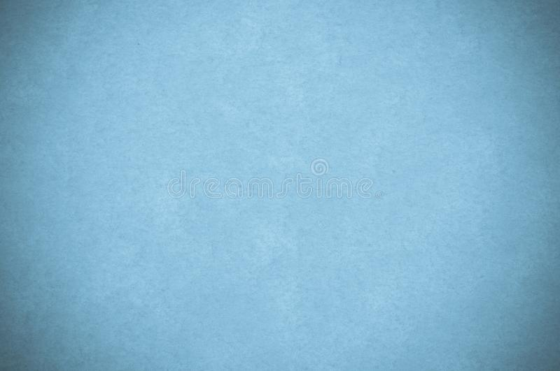 Blue recycle paper texture abstract background stock photos