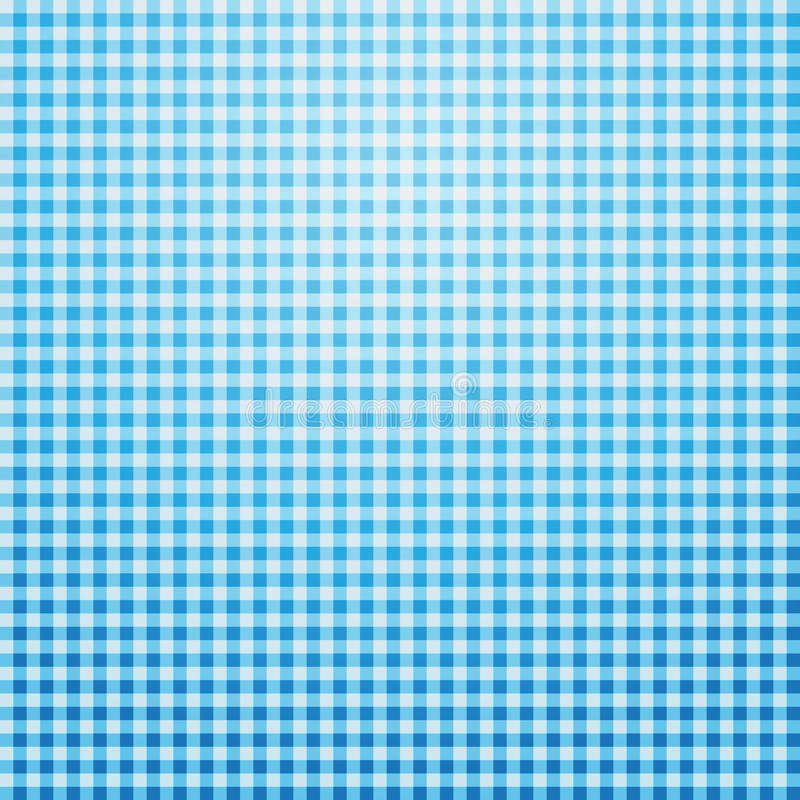 Blue pattern background stock illustration