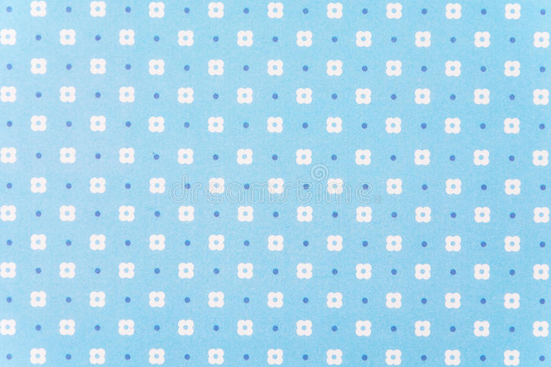 Blue pattern for background. Or wallpaper stock photography