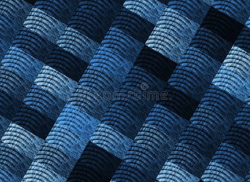 Blue, Pattern, Textile, Line Free Public Domain Cc0 Image