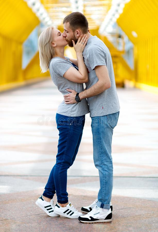 Blue, People, Jeans, Photograph stock photo