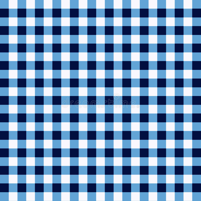 Download Blue Picnic Cloth Stock Images - Image: 27870694