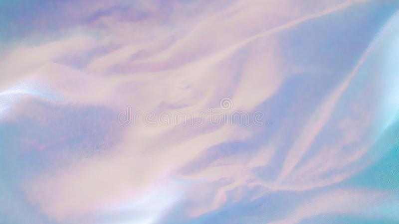 Blue and pink shades background royalty free stock photography
