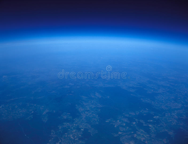 Download Blue Planet. Royalty Free Stock Photo - Image: 19944115