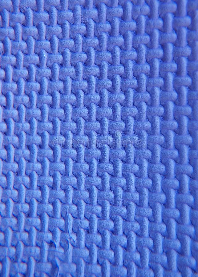 Free Blue Polystyrene Foam Royalty Free Stock Images - 18687219