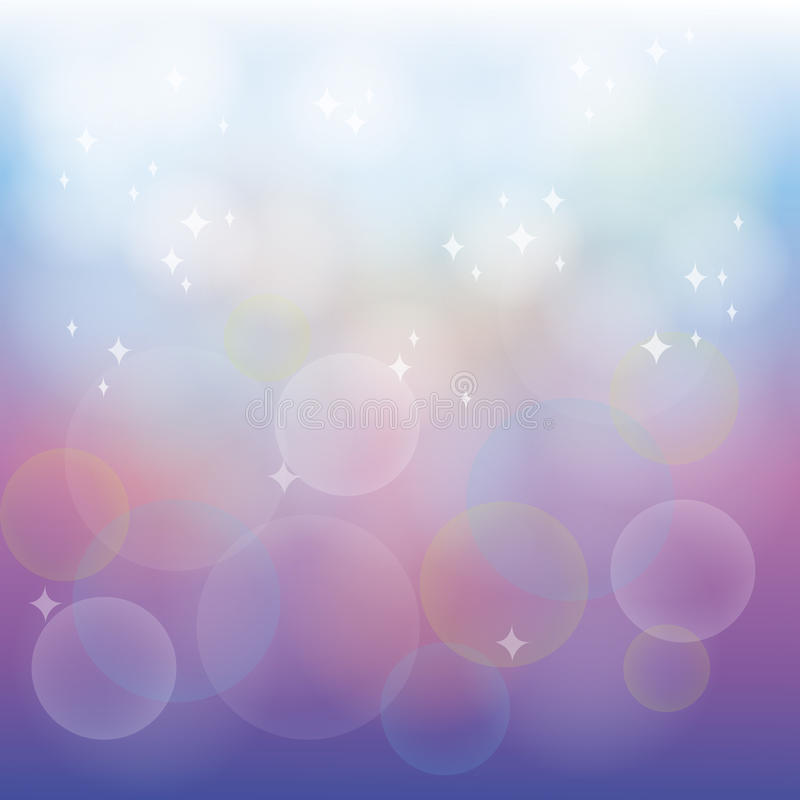 Download Blue And Purple Abstract Background Stock Vector - Image: 28143028