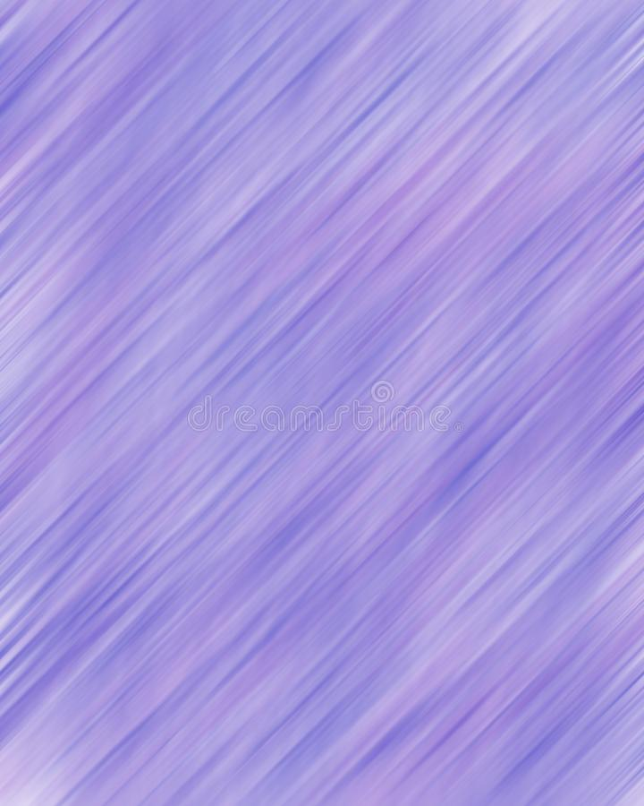 Blue/Purple Blur stock images