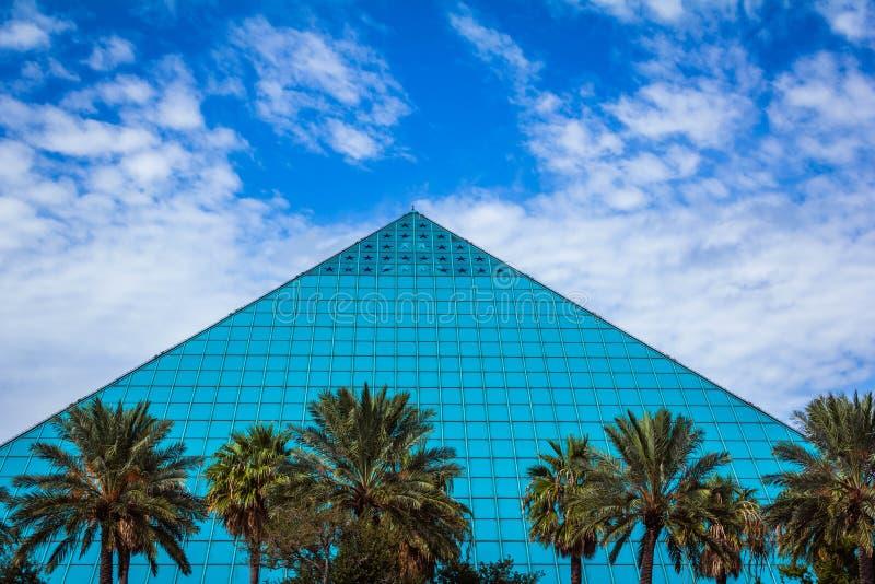 Blue Pyramid stock image Image of moody destination 34611805