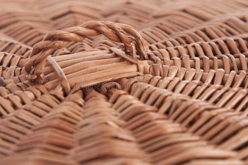 Download Blue rattan background stock image. Image of handmade - 26025967