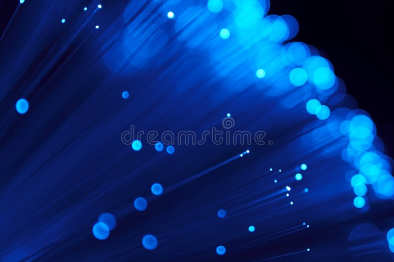 Download Blue Rays Explosion Royalty Free Stock Images - Image: 568839