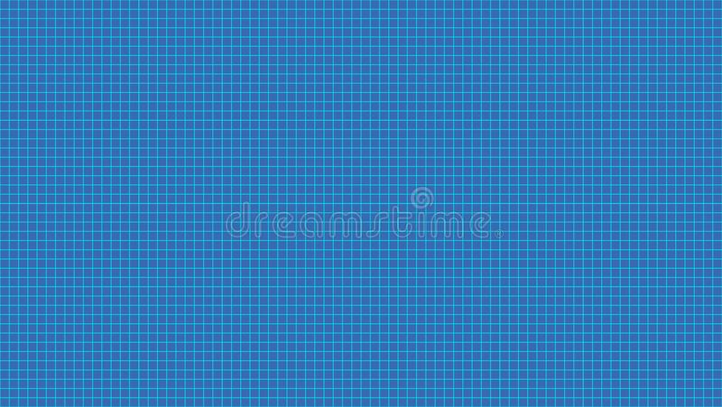 Blue rectangular tiles wall pattern surface seamless texture. Close-up of interior design decoration background. 3d abstract vector illustration