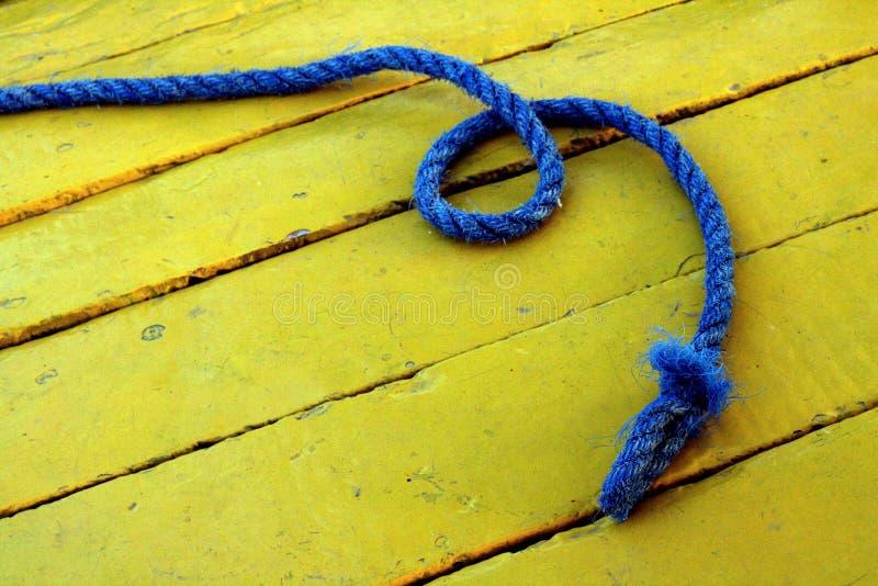 Blue Rope Free Public Domain Cc0 Image