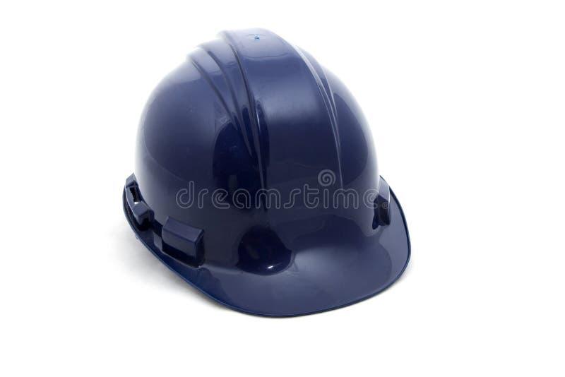 Download Blue safety helmet stock image. Image of protection, danger - 10637507