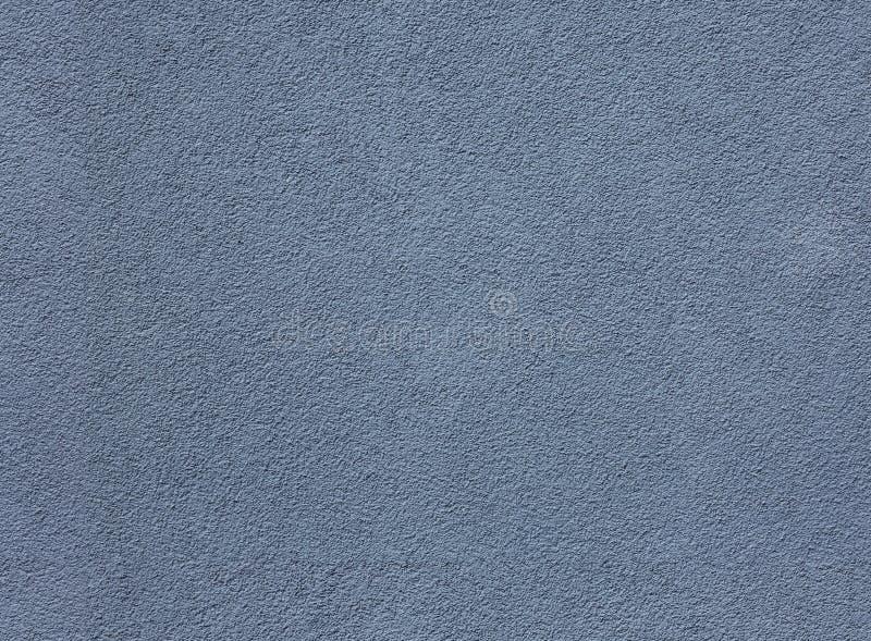 Blue seamless stucco texture royalty free stock photo