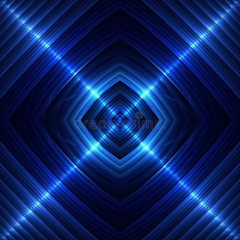 Download Blue Seamless Tile stock illustration. Image of manipulation - 2608521