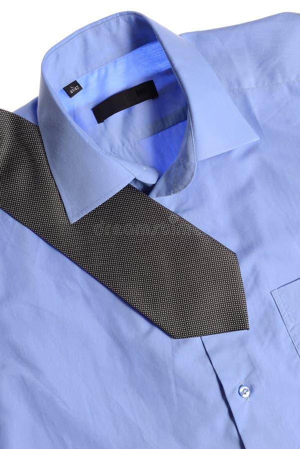 Download Blue shirt stock photo. Image of cotton, dress, closeup - 26722988