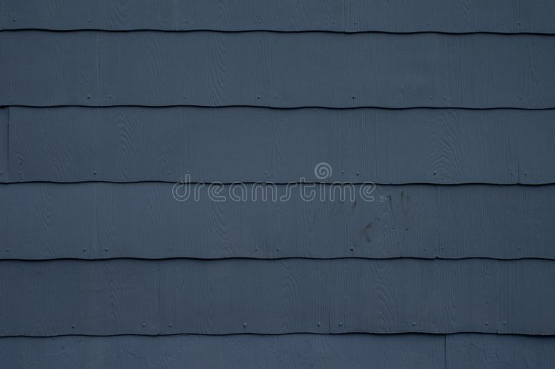 Blue Siding Background. A beautiful background of different grunge textures royalty free stock photo
