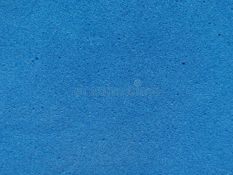 blue silicone rubber texture background stock images