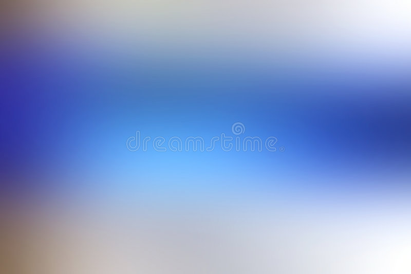 Blue and silver background stock images