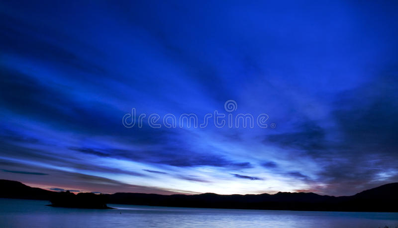 Download Blue sky stock photo. Image of blue, bulgarian, mountain - 12425410